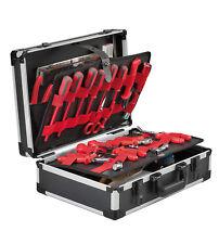 TOP Flash 2 PEL Valigia porta attrezzi in ABS Alluminio Work Line Senza attrezzi