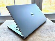 Dell XPS 13 9360 Intel Core i5-7200U 7th Gen 256GB SSD 8GB RAM FHD Win 10 Pro