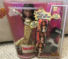 NRFB Bratz the Movie Sasha doll