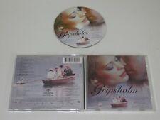 GRIPSHOLM/SOUNDTRACK/OLIVIER TRUAN/DAVID PETIT(VOICE OF JOIE VOJ 04-00) CD ALBUM