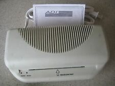 LAMINATING MACHINE ADI, 4 inch, HOME/OFFICE LAMINATOR, 120 volt