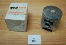 Yamaha DT125R 2RH-11635-00 Piston (0.25mm O/s) Genuine NEU NOS xs3349