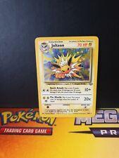 Jolteon 4/64 Jungle HP Condition Holo Pokemon Card