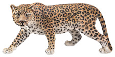 Vivid Arts - REAL LIFE ZOO ANIMALS - Standing Leopard