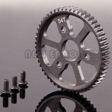 Hardened Steel Spur Main Gear 54T 4x4 TRAXXAS Slash Stampede 6804 6807 6808 6708