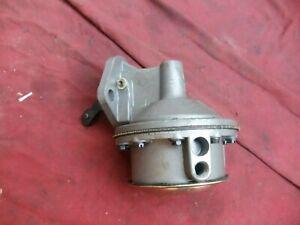 1955 1956 1957 Chevy Bel Air fuel pump 4460 265 283