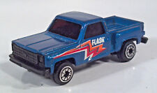 1973-1980 Chevy Chevrolet Step Side C K 10 20 30 Pickup Truck Scale Metal Model