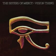 THE SISTERS OF MERCY - VISION THING - NEW VINYL BOX SET