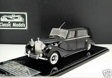 1/43 Rolls Royce Phantom IV 5-seater Limousine Chassis 4AF14