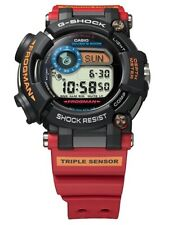 Limited Edition GWF-D1000ARR-1 Casio G-SHOCK FROGMAN Antarctic Research ROV Rare