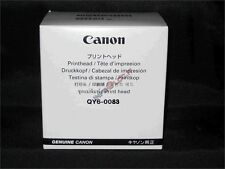 Qy6-0083 Tête D'impression pour Canon Mg6350 6380 7180 Ip8780 Mg7150 6900 Mg7740