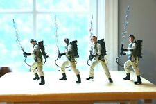 Hasbro Ghostbusters CUSTOM Proton Beam 4-Pack! for Plasma Series action figures