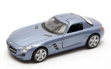 Minichamps Mercedes-Benz SLS AMG Pullback 1:43 [G]