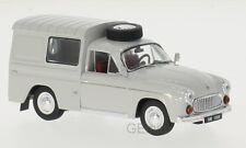 Syrena 105 Bosto gris 1972 1/43 Whitebox