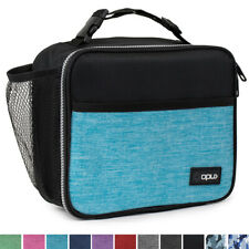 Thermal Insulated Mini Lunch Bag For Kids Boy Girl School Adult Lunch Box Cooler