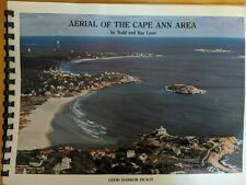 Aerial of the Cape Ann Area by Todd and Kay Lyon
