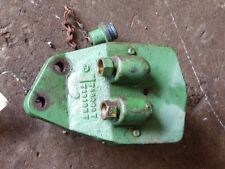 John Deere 2010 tractor hyd remote vale Part #T19195T Tag #859
