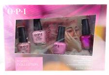 OPI Nail Lacquer - TOKYO Spring 2019 Collection - MINI set (3.25mL/0.125oz x 4)
