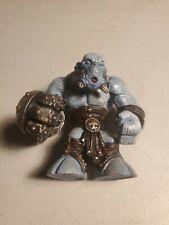 "Hellboy II 2 B.P.R.D. Buddies WINK Cave Troll 2.5"" Figure bprd Mezco 2009"