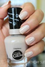 Sally Hansen Miracle Gel .5 Fl. Oz. Birthday Suit 219