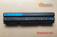 48Wh Original Battery for Dell Latitude E5530 E6420 E6430 E6520 E6530 NHXVW T54F