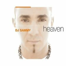 DJ Sammy Heaven (2002, CD/DVD, digi) [2 CD]