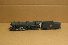 Akane HO CNR U.S.R.A. 2-8-2 S2 #3702, box, foam in good condition