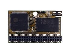Transcend 44-pin IDE Disk On Module Horizontal 4GB PATA SSD Flash Module