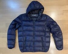 3z16775 Ragazza trapuntata CMP Girl Jacket Fix Hood