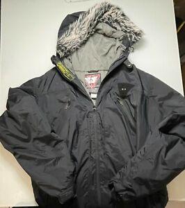 OAKLEY Medic Special Forces Extreme Cold Weather SUIT Snowsuit Men's XXL