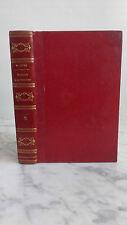 William Coxe - Histoire de la Maison D'autriche - 1810 - Chez H. Nicolle Tome 3