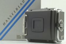 【Almost UNUSED in Box】 Hasselblad A12 Type IV Film back Holder 6x6 Japan #437