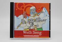 Wolli Song - Dan Daniell & Conni | CD