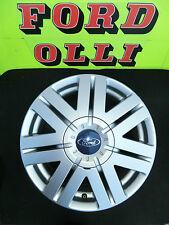 Ford Felgendeckel für Alufelge 6J x 15 H2 ET 52,5 2S51-1000-AB Nabendeckel Nabe