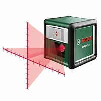 BOSCH cross-line laser QUIGO PLUS New from Japan Free Shipping w/Tracking#