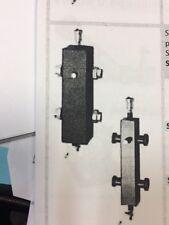 Séparateur hydraulique  avec isolation et raccord  HEK 531 050