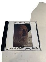 Willie Nelson Bootleg Records It Could Have Been Tonite Recorded  Live 1999