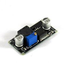 LM2596 DC-DC buck converter adjustable 3V-40V step down module power supply