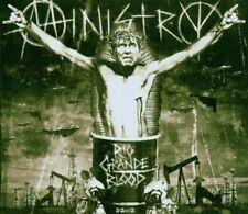 MINISTRY 'RIO GRANDE BLOOD' CD NEW