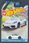 2021 Hot Wheels Convertibles #8/10 Porsche Boxster Spyder Walmart Exclusive RARE