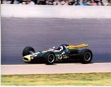 JIM CLARK LOTUS-FORD COLIN FORD  1965 INDY 500 WINNER 8 X 10 PHOTO #82