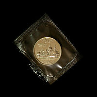 2000 D Virginia State BU Washington Statehood Quarter ~ In Original Mint Cello