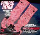 NIKE Kevin Durant KD 6 VI METEOROLOGY Custom Nike Elite Socks (ALL SZ) Weatherma