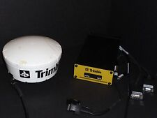 Trimble Pro Xr Dgps Gps Receiver set