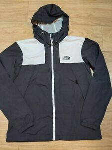 The North FACE light WATERPROOF WOMEN'S Jacket Size M