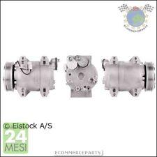 XRB Compressore climatizzatore aria condizionata Elstock VOLVO S60 Benzina/Gas