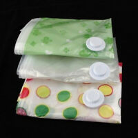 GI- Travel home  Space Saving Vacuum Seal Clothes Pillows Compressed Storage Bag