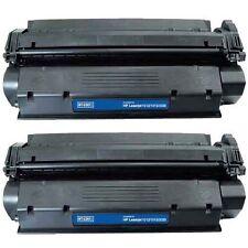 2 PACK HP Q2612A TONER Laserjet 3015 3020 303 3050 352 3055 1010W 1022N 1022NW