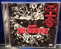 Boondox - The Murder CD SEALED twiztid blaze ya dead homie insane clown posse