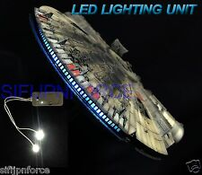 BANDAI STAR WARS Official Lighting Unit for 1/144 TFA Millennium Falcon